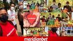 Meridianbet llevó ayuda a la Asociación Hogar Cima