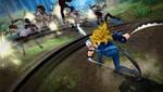 Gameplay de Killer en One Piece: Pirate Warriors 4 revelado