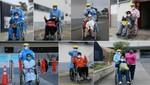 Más de 7000 pacientes con COVID-19 fueron dados de alta del Hospital de Emergencias Villa El Salvador