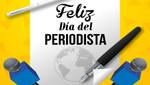 ¡Feliz Día del Periodista Peruano!