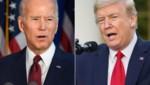 A un mes de las elecciones, Donald Trump a 14 puntos porcentuales detrás de Joe Biden