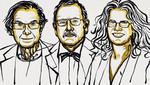 Tres científicos son galardonados con el premio Nobel de física por su trabajo en los agujeros negros