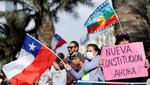 78 de cada 100 chilenos le dicen SI al cambio de Constitución