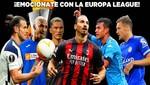 Emociónate con La Europa League