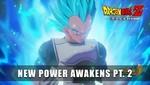 Nuevo tráiler de gameplay del próximo DLC 'Un Nuevo Poder Despierta Parte 2' de DRAGON BALL Z: KAKAROT