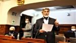 Francisco Sagasti asumirá la Presidencia de la República esta tarde
