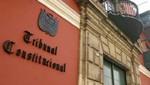 El Tribunal Constitucional decide no evaluar la vacancia: Martín Vizcarra ya fue vacado, sostiene