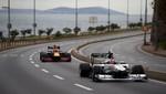 La Formula 1 regresó a Turquía