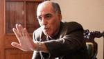 Murió Carlos Tapia, exdiputado y exmiembro de la Comisión de la Verdad