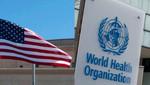 Estados Unidos se reincorporará a la Organización Mundial de la Salud