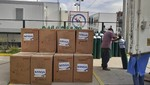 Oxígeno medicinal y ventiladores mecánicos enviados por el Minsa a Huánuco ya están en funcionamiento