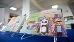 Municipalidad de Lima presenta nueva colección de libros Lima Lee