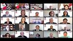 Pacto Ético Electoral fue suscrito por 17 partidos políticos