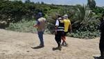 Ministerio de Cultura impidió huaqueo en zona arqueológica monumental Huaca Malena