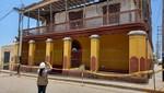 Ministerio de Cultura inspecciona Casa Colonia China, patrimonio histórico en Cañete