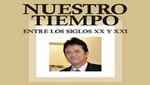 Gustavo Saberbein: Vladimiro Montesinos planeó impedir la victoria electoral de Mario Vargas Llosa en 1990