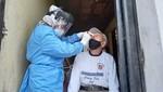 Lima Sur: Minsa realiza pruebas de descarte COVID-19 a 300 personas vulnerables en décima intervención Tayta