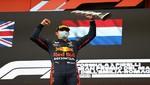 Fórmula 1: Max Verstappen se lleva el GP en Ímola, Italia