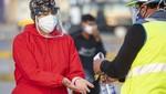 Inacal recomienda extremar medidas de bioseguridad ante el incremento de contagios de Covid-19