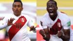 Perú se impuso Ecuador en las alturas de Quito: 2 - 1
