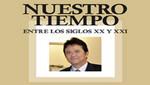 Gustavo Saberbein: El Perú no está perdido, los perdidos han sido sus gobernantes