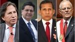 El protocolo del 'presidente electo' en el Perú