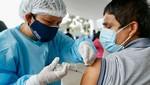 Brigadas de vacunación del sector Salud marcaron el sábado 7 de agosto un nuevo récord diario de aplicación de vacunas