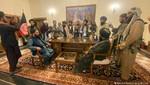 Cayó Kabul: los talibanes retoman el poder en Afganistán