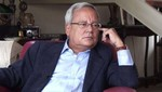 César Hildebrandt: La Marina estuvo metida en actos de terrorismo