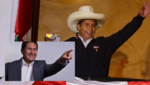 77 de cada 100 peruanos cree que Vladimir Cerrón influencia a Pedro Castillo
