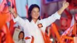 Proceso de control de acusación contra Keiko Fujimori y Fuerza Popular se inicia hoy