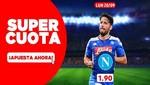 Súper cuotas: ¡Apuesta y gana con los pronósticos de Fútbol Internacional - Udinese vs Napoli!