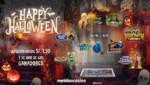 Happy Halloween: ¡Participa en este torneo de casino y sé uno de los ganadores!