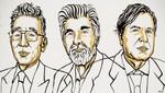 El Premio Nobel de Física 2021 para los investigadores Syukuro Manabe, Klaus Hasselmann y Giorgio Parisi