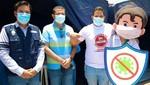 Lambayeque alcanzó su primer millón de dosis aplicadas contra la COVID-19