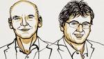 Benjamin List y David MacMillan galardonadonados con el Premio Nobel de Química 2021