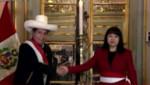 La extitular del Congreso de la República Mirtha Vásquez reemplaza a Guido Bellido