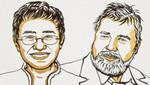 Los periodistas María Ressa y Dmitry Muratov ganan el Premio Nobel de la Paz 2021