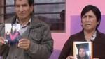 Papá de peruana desaparecida del Costa Concordia pide ayuda al presidente Humala