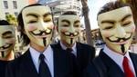 ¿Qué canción le debería dedicar Gian Marco a Anonymous?