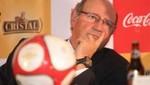 Sergio Markarián aprueba que rival de Perú sea Costa de Marfil