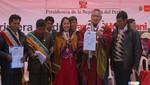 Gobierno peruano construirá 52 Tambos en Puno para prevenir el friaje