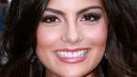 Ximena Navarrete podría protagonizar filme mexicano
