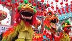 Hoy se inicia el Año Nuevo Chino: 'El Año del Dragón'