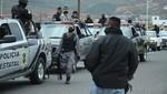 México rechaza denuncias por abusos de las Fuerzas de Seguridad