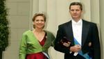 ¿Crees que la Infanta Cristina debería divorciarse de Iñaki Urdangarín?