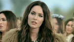 Crean isla con mujeres idénticas a Megan Fox (Video)