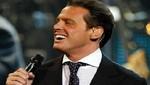 Televidentes no pudieron ver a Luis Miguel en Festival de Viña del Mar