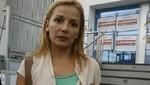 Gloria Klein defiende a hijo de Celine Aguirre: 'A lo mejor no se sienten bien con sus rasgos y por eso lo golpearon'