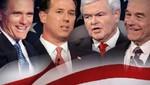 Precandidatos republicanos dialogaron sobre inmigración en debate
